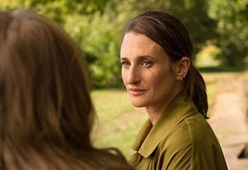Camille Cottin : « Ce qui m'a touchée, c'est l'écho qu'a eu le personnage d'Andréa auprès de la communauté LGBT »
