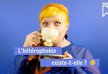 L'hétérophobie existe-t-elle ?
