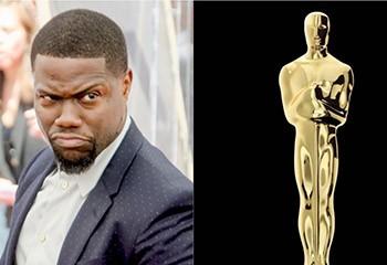 Après le retrait de Kevin Hart, les Oscars n'auront pas d'animateur